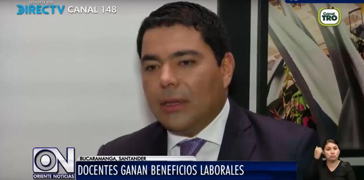 López Quintero Abogados & Asociados comprometidos con los derechos de los docentes
