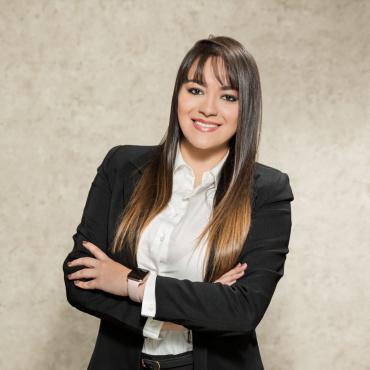 Paula Agudelo