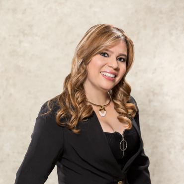 Katherine Ordóñez