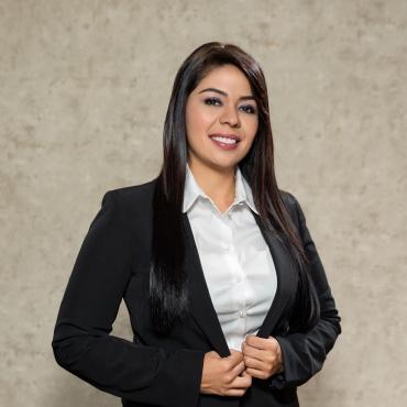 Lina Córdoba