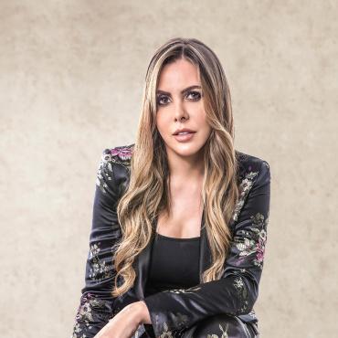 Laura Pulido