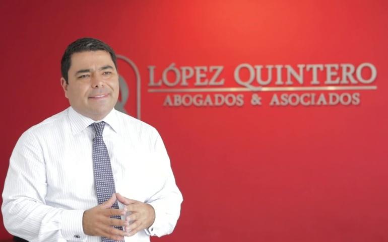 ¿Cómo nace López Quintero Abogados?