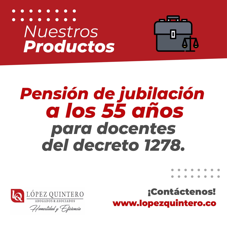 servicio-lópez-quintero-pensión-jubilación